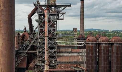 Fotoexkursion: Hattingen an der Ruhr