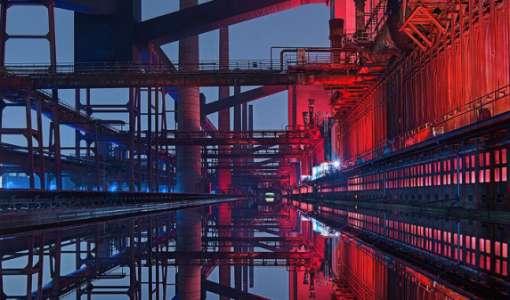 Von Kohle und Stahl: Industriekultur des Ruhrgebiets